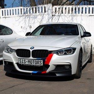 Кузовной ремонт BMW 3 серии 320dX F30